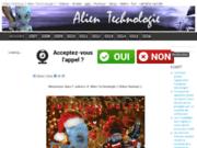 screenshot http://www.videos-humour.eu video humour : alien technologie