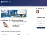 Installateur de caméras de vidéosurveillance en Île-de-France
