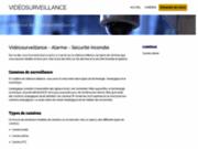Video Surveillance - Dream Protect installateur de video surveillance en France