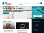 Vie-pratique.net : Toutes les astuces vie pratique