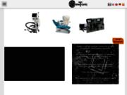 screenshot http://www.viewtronic.net/ Maintenance et réparation de cartes électroniques.