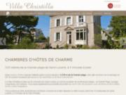 Gite en Bretagne Villa Christilla