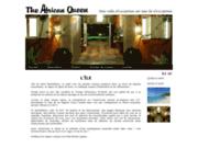 Villa The African Queen à Saint-Barthélemy dans les Antilles