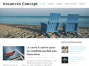 Village Vacances - Guide des villages vacances de France