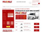 Villeaville : location de vehicules utilitaires
