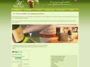 Domaine HORCHER  Vins d'Alsace