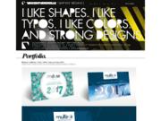 Graphiste webdesigner Marseille
