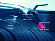 screenshot http://www.vinylium.com vinylium - usine de pressage disque vinyle