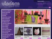 Boutique en ligne décoration et bien être