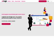 Project Monitor, logiciel de pilotage projet