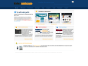 screenshot http://www.virtualandscape.com site ecommerce magento - virtualandscape