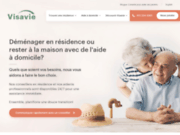 Visavie - Conseillers en habitation pour les aînés, seniors et retraités
