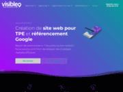 Visibleo.fr : webmarketing