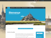 Visite guidée en Bretagne