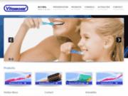 Vitabrosse Tunisie: brosse à dents