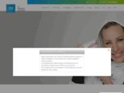screenshot http://www.vitaleurope.fr/ Soins dentaire en Hongrie