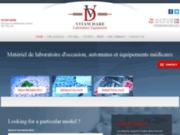 Vitam Dare / Matériel d'occasion de laboratoire, automate et équipements médicaux