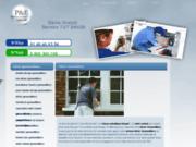 screenshot http://vitrier-gennevilliers-92230.urgence-plombier-electricien.fr Vitrier Gennevilliers