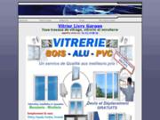 screenshot http://www.vitrierlivrygargan.net vitrier