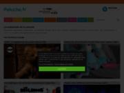 screenshot http://www.vivandiere.fr la vivandiere