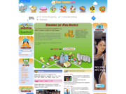 screenshot http://www.vivezheureux.com vivez heureux jeu de vie