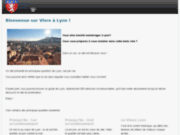 Blog sur Lyon