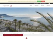 Site officiel de l'agence Vizcaya