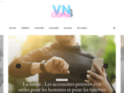Boutique en ligne de prêt à porter pour Homme et Femme