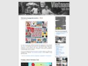 screenshot http://vn555333.wordpress.com/ vietnam 555-333