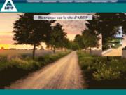 screenshot http://www.voirie.com/ abtp