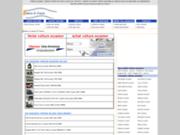 screenshot http://www.voiturefr.fr/ voiture occasion, annonce auto occasion gratuite