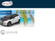 Occasions voiture sans permis Poitiers 86000