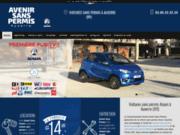 Réparations voiture sans permis Aillant-sur-Tholon 89110