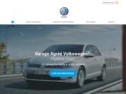 LB Automobiles - Garage Volkswagen