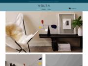 VOLTA, créateur de mobiles style Calder