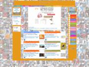 screenshot http://www.vosbonsplans.com vos bons plans pour sortir sur montpellier et sa region