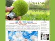 screenshot http://www.votre-energie-renouvelable.com ethic energies