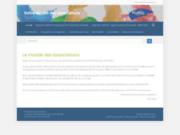 screenshot http://www.votre-expert-des-associations.fr expert des associations