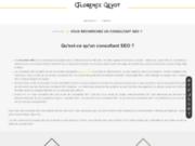 screenshot http://www.votre-site-internet.com radiance conseil - création de sites internet