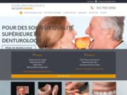 Prothèse sur implants - Denturologiste Montréal - Jacques Hudon - Prothèse dentaires - prothésiste