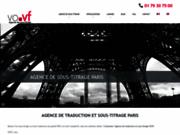 Agence de traduction VOVF