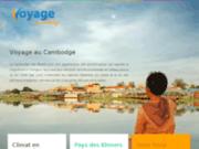 Le Cambodge un pays qui se relève grâce à son peuple
