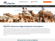 Voyage itinéraire rajasthan inde