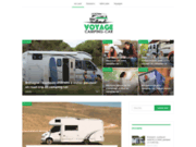 Camping-Car guide touristique
