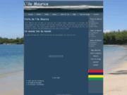 Voyage à l'ile Maurice