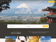 Blog de voyage au Japon guide voyage japonais