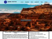 screenshot http://voyages-expeditions-maroc.com voyages expeditions maroc