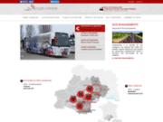 Organisation de voyage en groupe en France