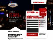 Voyage Vegas