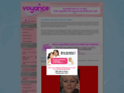screenshot http://www.voyance-internet.info voyance par mail